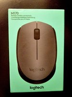 Used Logitech M170 Wireless Mouse in Dubai, UAE