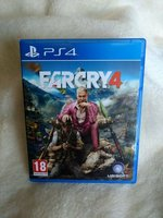 Used Far cry 4 - PS4 in Dubai, UAE