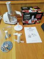 Used Food chopper New!! in Dubai, UAE