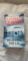 Used Believing the life book by Elizabeth  in Dubai, UAE