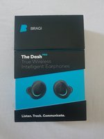 Used Bragi Dash Pro Wireless Earphones in Dubai, UAE