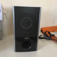 Used Sony Subwoofer 90 aed only in Dubai, UAE