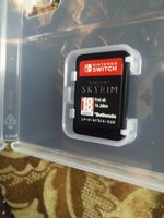 Used skyrim NINTENDO SWITCH in Dubai, UAE