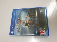 Used GOW ps4 game in Dubai, UAE