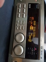 Used JVC AV Reciver rx-889pgd in Dubai, UAE