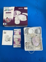 Used Avent electric breast pump  in Dubai, UAE
