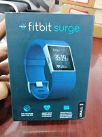 Used Fitbit surge smart train in Dubai, UAE