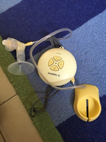 Used Medela Swing - as new in Dubai, UAE