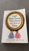 Used Baby names book in Dubai, UAE