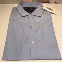 Used SCOTCH&SODA Vacanza shirt size XL in Dubai, UAE