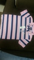 American Living kids polo tshirt