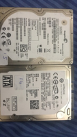 Used 120 + 160 gb two laptop hdd for sale in Dubai, UAE