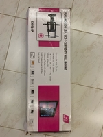 Used Curved Tv wall mount in Dubai, UAE