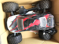 Used e6 monster truck  in Dubai, UAE