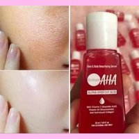 Used BRILLIANT AHA SERUM 3PCS in Dubai, UAE