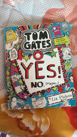 Yes no maybe Tom gates book
