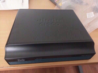 Used Cisco 1941 Integrated Services Router💙 in Dubai, UAE