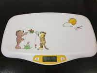 Used Beurer baby scale in Dubai, UAE