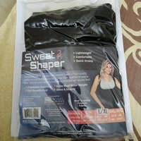 Used Sweat Shaper - Advanced Sweatwear in Dubai, UAE