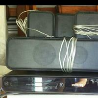 Used dvd home theater surround system   in Dubai, UAE