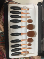 Used Chookie beauty make up brush in Dubai, UAE