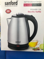 Used Electric kettle -new in Dubai, UAE