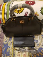 Used GUCCI lady bag in Dubai, UAE