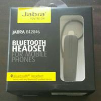Used Jabra Bluetooth BT New With Box in Dubai, UAE