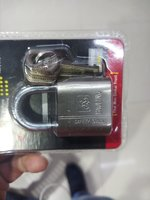Used Medium size lock, set of two 👌 in Dubai, UAE