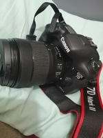 Used Canon 7d mark ii in Dubai, UAE