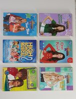 Used 6 teens books in Dubai, UAE
