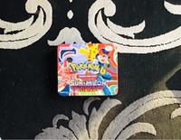 Used Big tin Pokémon card in Dubai, UAE