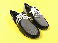 Used NEW moccasins and loafers Size 43 in Dubai, UAE