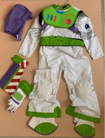 Used Disney Pixar Toy Story Buzz Outfit  in Dubai, UAE