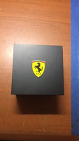 Used Ferrari watch box original in Dubai, UAE