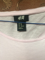 Used H&M Mens T-Shirt. Preloved.  in Dubai, UAE
