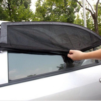 Used Car sun screens window covers  in Dubai, UAE