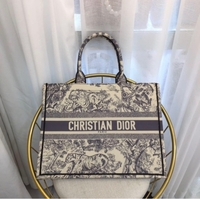 Used New Dior Book Tote in Dubai, UAE