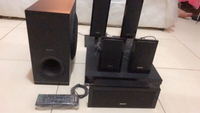 Used Sony Home Theatre System DAV-TZ150 in Dubai, UAE