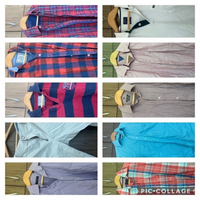 Used Bundle toys men clothes and girls clothe in Dubai, UAE