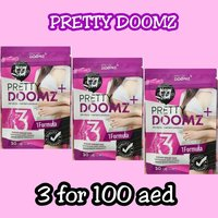 Used PRETTY DOOMZ 3 FIR 135 in Dubai, UAE