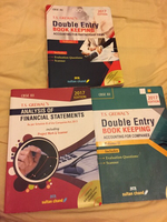 12th grade guides cbse 3 accounts books