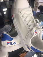 Used filla shoes in Dubai, UAE