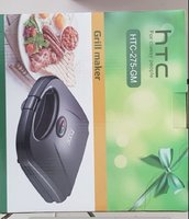 Used HTC new toast/grill machine in Dubai, UAE