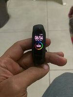 Used M4 smart band best selling 2 pcs HRS in Dubai, UAE
