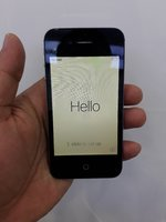 IPhone 4s 16gb original used