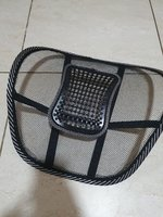 Used Lumbar Support for Chairs (Description) in Dubai, UAE