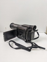 Used Panasonic NV-VX30EN. * Not working* in Dubai, UAE