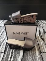 Used Nine west wedge in Dubai, UAE