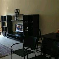 Used Tv Unit Full Thing Including Baskets And Picture Frames in Dubai, UAE